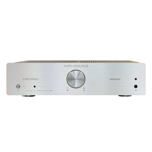 오디오아날로그 FORTISSIMO INTEGRATED AMPLIFIER ( Audio Analogue FORTISSIMO INTEGRATED AMPLIFIER )