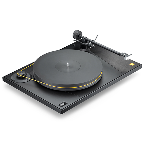 모파이 UltraDeck Turntable Master Tracker ( Mofi UltraDeck Turntable Master Tracker )