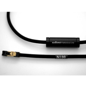 오디오넷 N100 Network cable ( Audionet N100 Network cable )